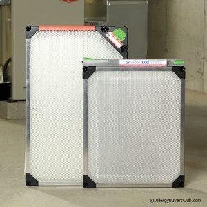 Aircleen 1500 Furnace Filter