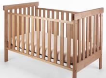 Baby Nursery - Allergy Free Babies Room, Cribs, Mattress