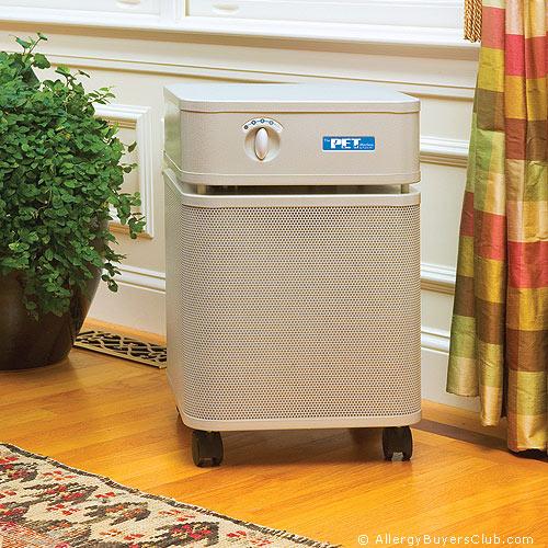 Amazon.com: Austin Air B410B1 Pet Machine Air Purifier ...