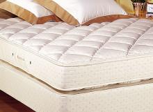 Royal Pedic Organic Quilt Top Mattress