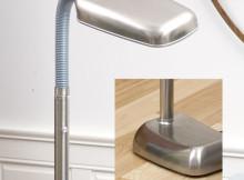 BlueMax Full Spectrum Floor and Desk Lamps