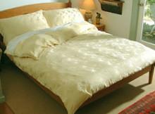 Silk Duvet Covers