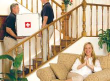 Whole House Air Purification