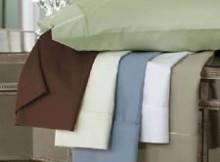 DreamFit Tencel Bed Sheet Sets