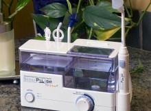 SinusPulse Elite Sinus Irrigation System