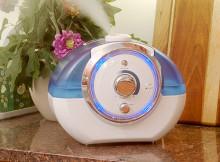 pureguardian H1500 Humidifier Review