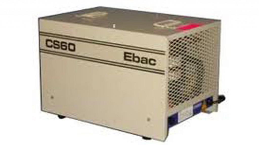 The Ebac Cs60 Is A Tough No Nonsense Dehumidifier That