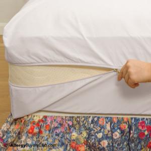 Hypoallergenic Bedding