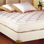 Royal-Pedic Latex Quilt-Top Mattresses, Bed Sets, Mattress Pads