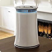 QuietPure Whisper air purifier