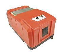 DezAir DEZ1100 Dehumidifier