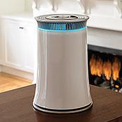 Fall Allergies - Grey QuietPure Whisper Air Purifier