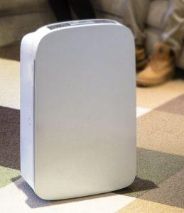 Fall Allergies - Pure & Dry HEPA 70 Dehumidifier