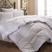 PrimaLoft Luxury Down Alternative Comforters