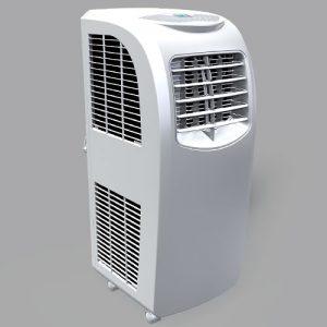 MyPowerCool BTU Portable Air Conditioner