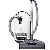 Miele Cat & Dog S8380 Vacuum