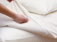 Souls Organic Cotton Dust Mite Mattress Covers