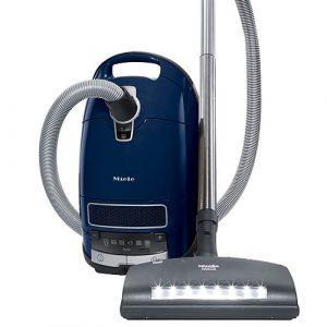 Miele Complete C3 Marin vacuum
