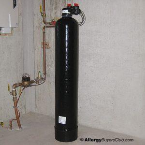 AquaCera CF Series Whole House Water Filter