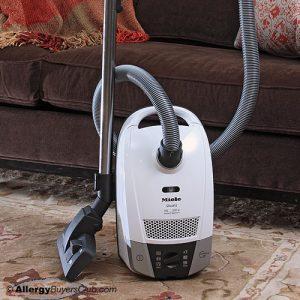 Miele Quartz S6270 Vacuum Cleaner