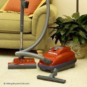 Sebo Airbelt K3 Canister Vacuum Cleaner