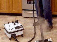 US Steam White Tail US600 Steam Cleaner