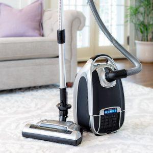 Veridian DeepClean HEPA Vacuum Cleaner