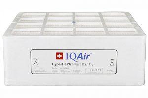 IQAir HealthPro HEPA Filter