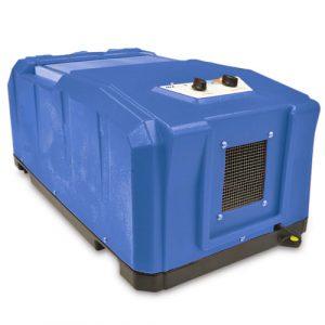 Blue DezAir DEZ1100 Dehumidifier